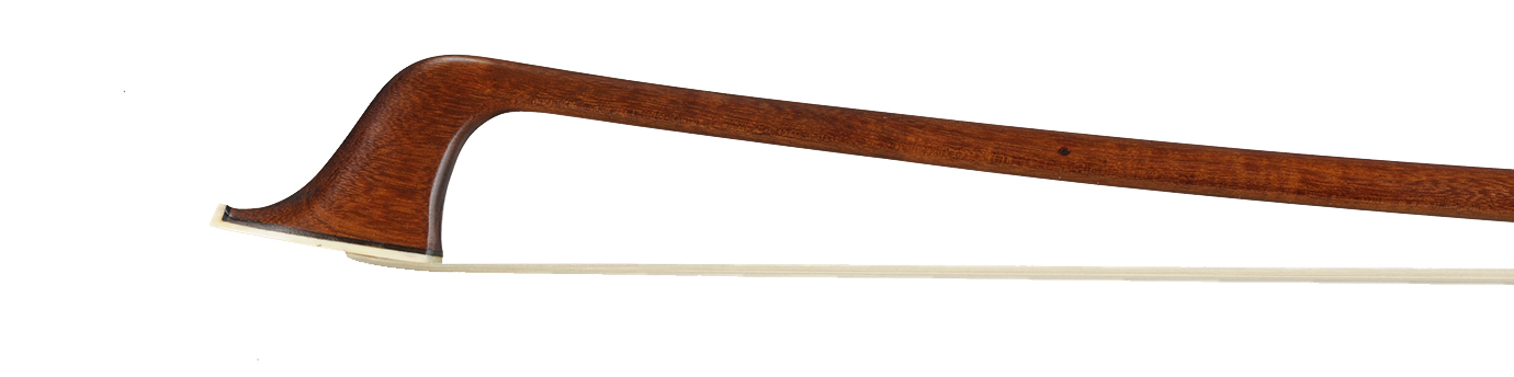 Violoncello bow by Joseph Henry, Paris ca. 1865
